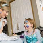 A Living Fairytale Children's Party